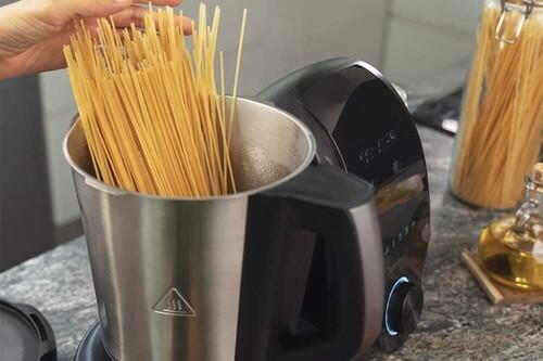 Mejores ofertas en robots de cocina en el Black Friday de Amazon: marcas como Cecotec, Ufesa o Moulinex rebajadas