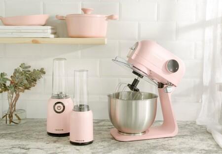 La marca de electrodomésticos que quiere hacer de tu casa y tu cocina la más bonita y 'cool' del mundo
