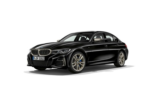 El nuevo BMW M340i inyecta diversión al Serie 3... ¡Y es tan rápido como el M3 anterior!