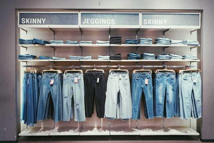 Con Estos Jeans En Rebajas De H M Lograras Armar El Perfecto Look De Verano