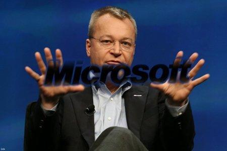 Nokia tendrá su teléfono Windows Phone 7 este año