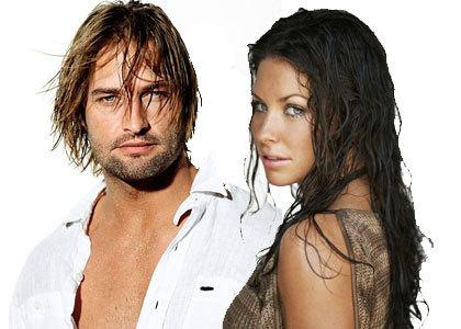 Los actores y actrices más sexys de la televisión