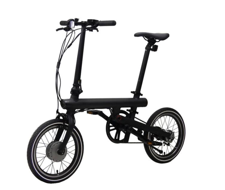 XIAOMI - Bicicleta eléctrica pleglable Xiaomi Qicycle