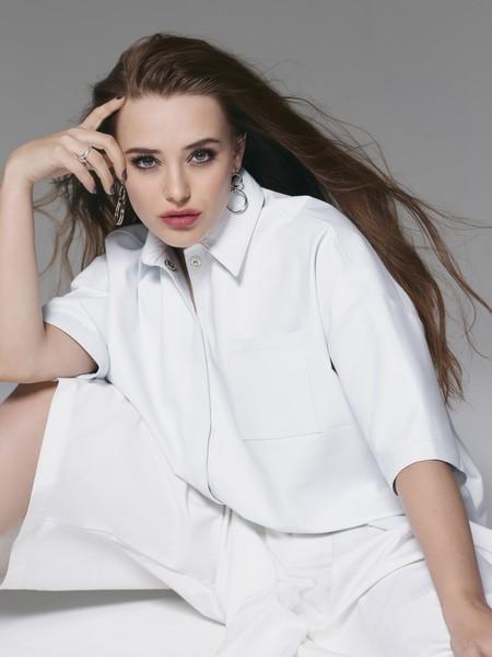 Beauty Portrait Katherine Langford 2