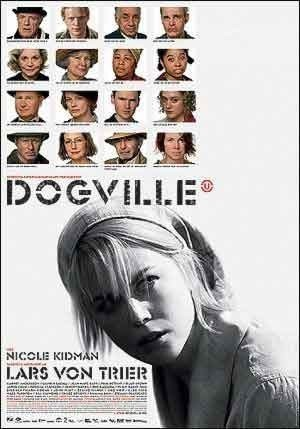 'Dogville', gran cine en el quiosco