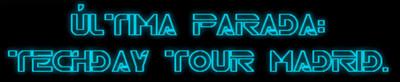 TechDay Tour Madrid 2014