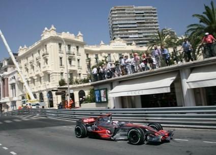 Emoción máxima en Mónaco