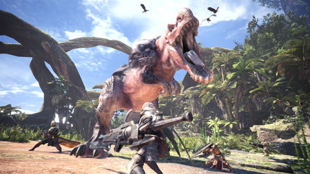 Monster Hunter World: todo lo que debes saber sobre su beta en PS4
