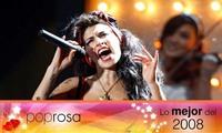 Lo mejor del 2008: Famosos de la música