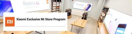 Mi Store Program