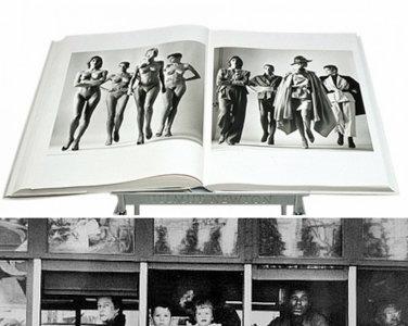 Tres de los libros de fotografía más caros del mundo... y quizá de la historia