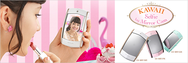 Foto de Casio Exilim MR1 (1/7)