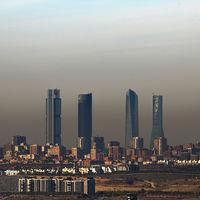 ¿Estás enfermando por culpa de la contaminación? Cuatro claves para averiguarlo