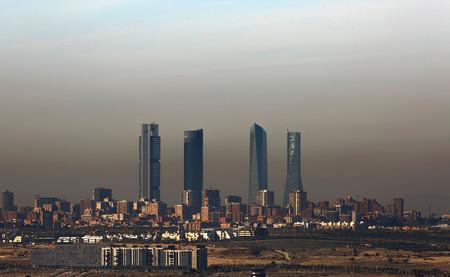 ¿Estás enfermando por culpa de la contaminación atmosférica? Cuatro claves para averiguarlo