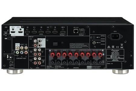 Pioneer VSX 924
