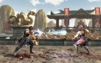 Los mamporros de 'Mortal Kombat Komplete Edition' llegan a PC en verano