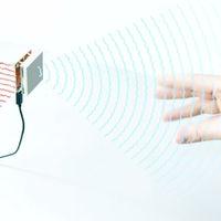 Así es Project Soli, el invento de Google que puede acabar con las pantallas táctiles