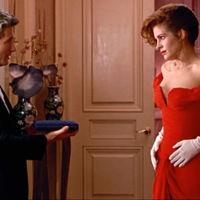 Los 31 vestidos rojos más sexys de toda la historia