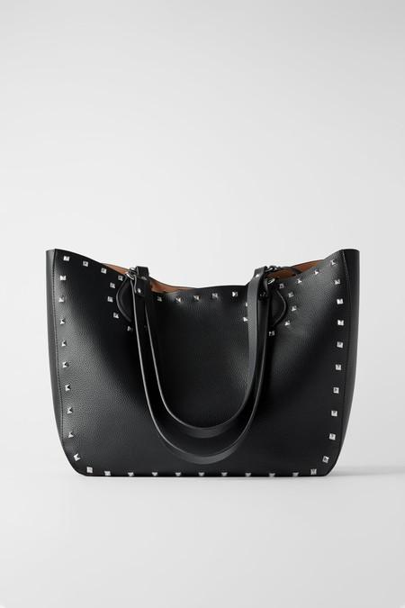 Bolso Shopper Zara 2