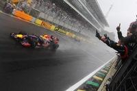 Mi Gran Premio de Brasil 2012: Sebastian Vettel se lleva la gloria