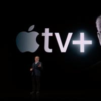 """Apple TV+, el """"Netflix de Apple"""" llegará en otoño a más de 100 países"""