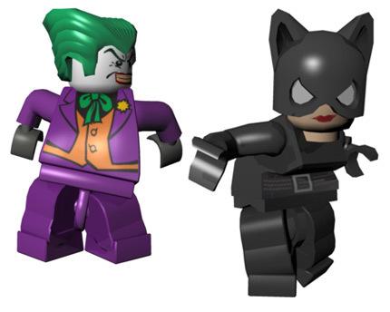 Dibujos Para Colorear De Lego Batman 3 Imagesacolorierwebsite