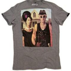 Foto 3 de 4 de la galería pictoricas-camisetas-de-bershka-para-esta-temporada en Trendencias Hombre
