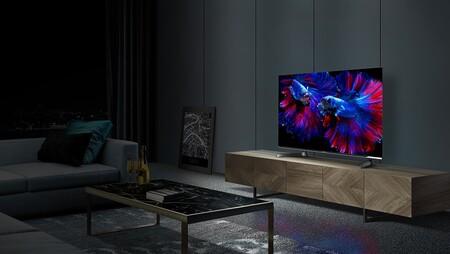 Hisense 48X8F: panel OLED y un tamaño contenido para un televisor que no apuesta por los paneles ULED XD