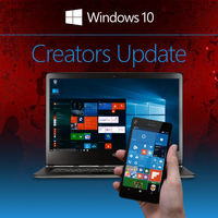 Creators Update al fin llega a Windows 10 Mobile