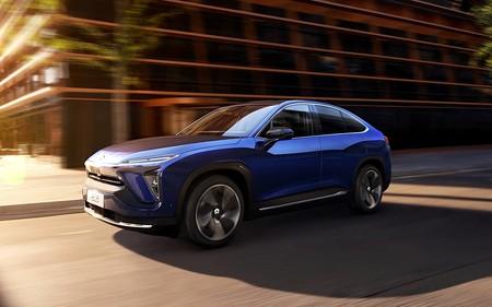 NIO EC6, así es el nuevo SUV eléctrico que desea la corona del Tesla Model Y