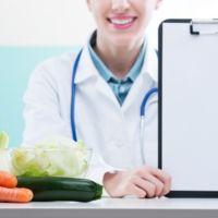 Las recomendaciones nutricionales que dan personas con exceso de peso se consideran menos confiables