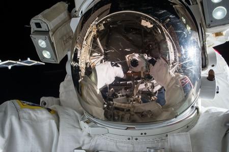 En busca del traje espacial hecho en casa: hace 10 años, Cameron Smith soñó con hacerlo y en unos meses sabremos si funciona