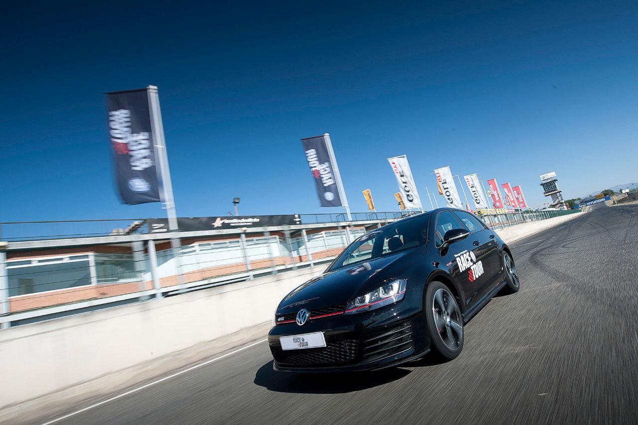 Foto de Volkswagen Race Tour 2013 (14/31)