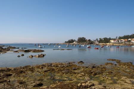 Illa Arousa Cameselle