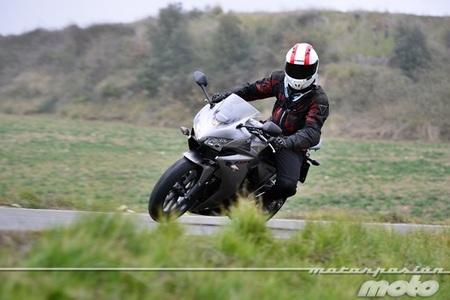 Motorpasión a dos ruedas: prueba la Honda CBR500R, motos de bajo coste o el bochorno en Telecinco