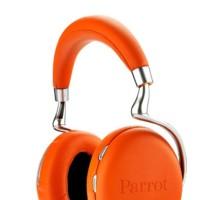 Los Parrot Zik 2.0 insisten en ser unos auriculares diferentes
