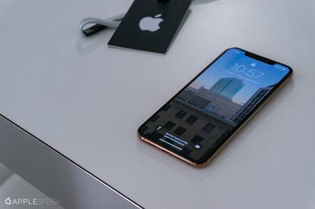 Apple tenía la tecnología para introducir sensores de huella debajo de la pantalla, prefirió el Face ID