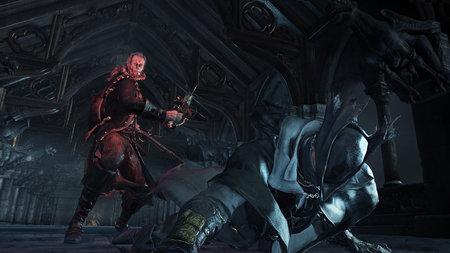 Bloodborne 4