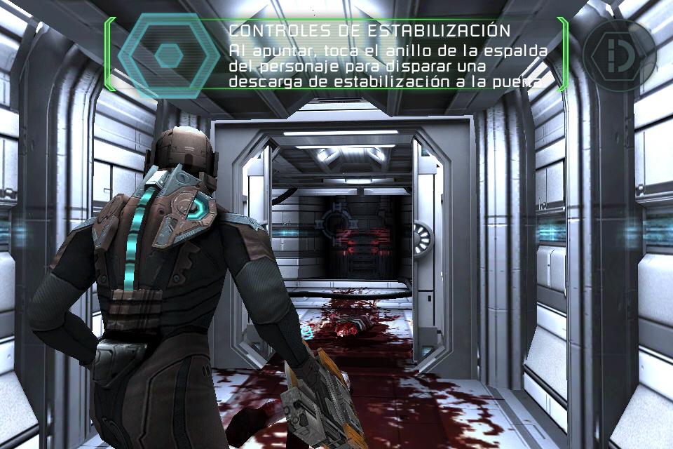 Foto de Dead Space para iOS (13/29)