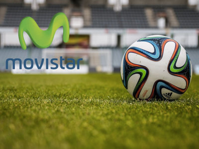 Movistar regala a sus clientes toda la Liga hasta el final de temporada
