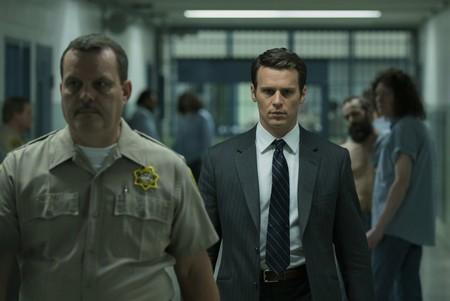 ¿Los criminales nacen o se hacen? Tráiler de 'Mindhunter', la nueva serie de David Fincher en Netflix