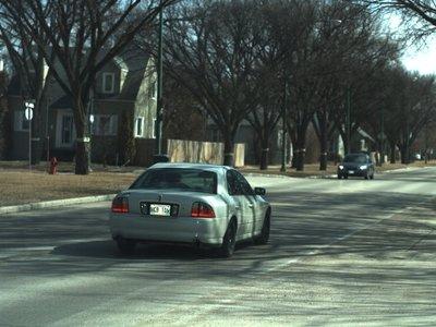 Recurrir una multa utilizando Google Street View, o cómo combatir radares usando sus propias armas