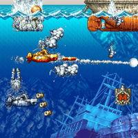 Ese Metal Slug del mundo submarino llamado In the Hunt ya hace de las suyas en Nintendo Switch y está a punto en PS4