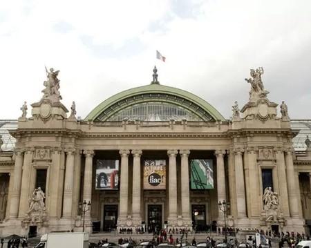 Feria Internacional de Arte Contemporáneo de París, el Grand Palais se llena de arte
