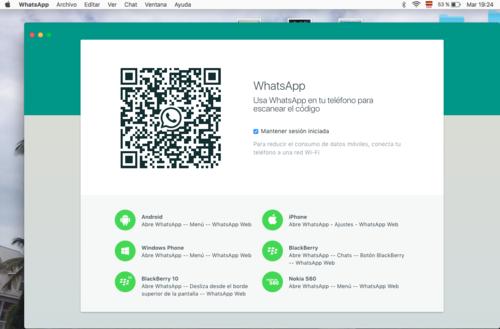 WhatsApp llega al Mac: todo lo que tienes que saber para exprimirla desde el minuto cero