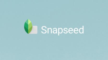 Snapseed 2.0 para Android, el editor de fotos de Google se rediseña y estrena nuevas herramientas