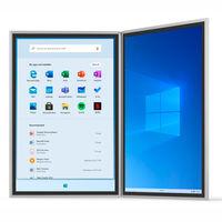 Este año se lanzará el nuevo Windows 10X: el nuevo operativo de Microsoft ya no será sólo para dispositivos de doble pantalla