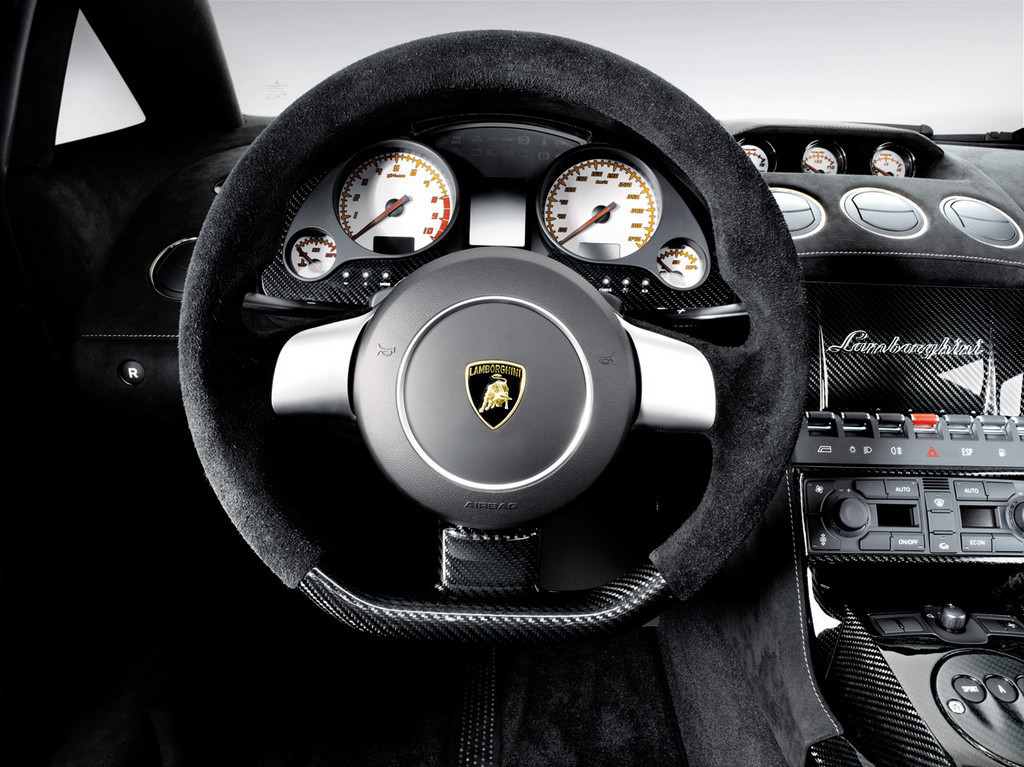 Foto de Lamborghini Gallardo Superleggera (14/21)