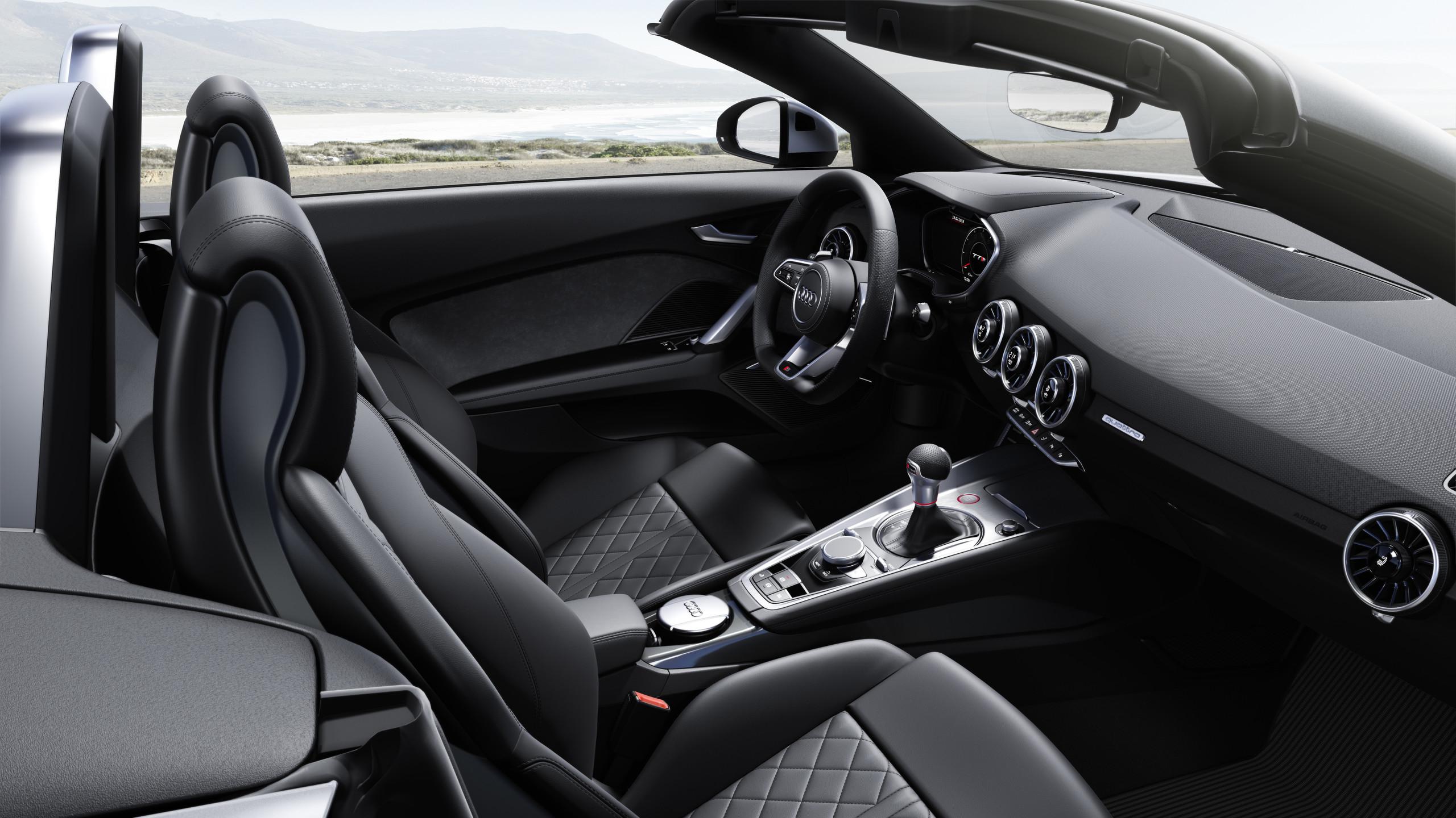 Foto de Audi TTS 2019 (15/15)