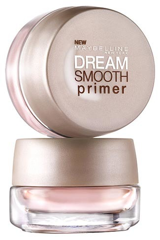 Dream Smoth Primer de Maybelline, a prueba